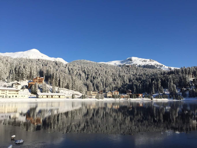 Lakeside Location Valsana Hotel & Apartments
