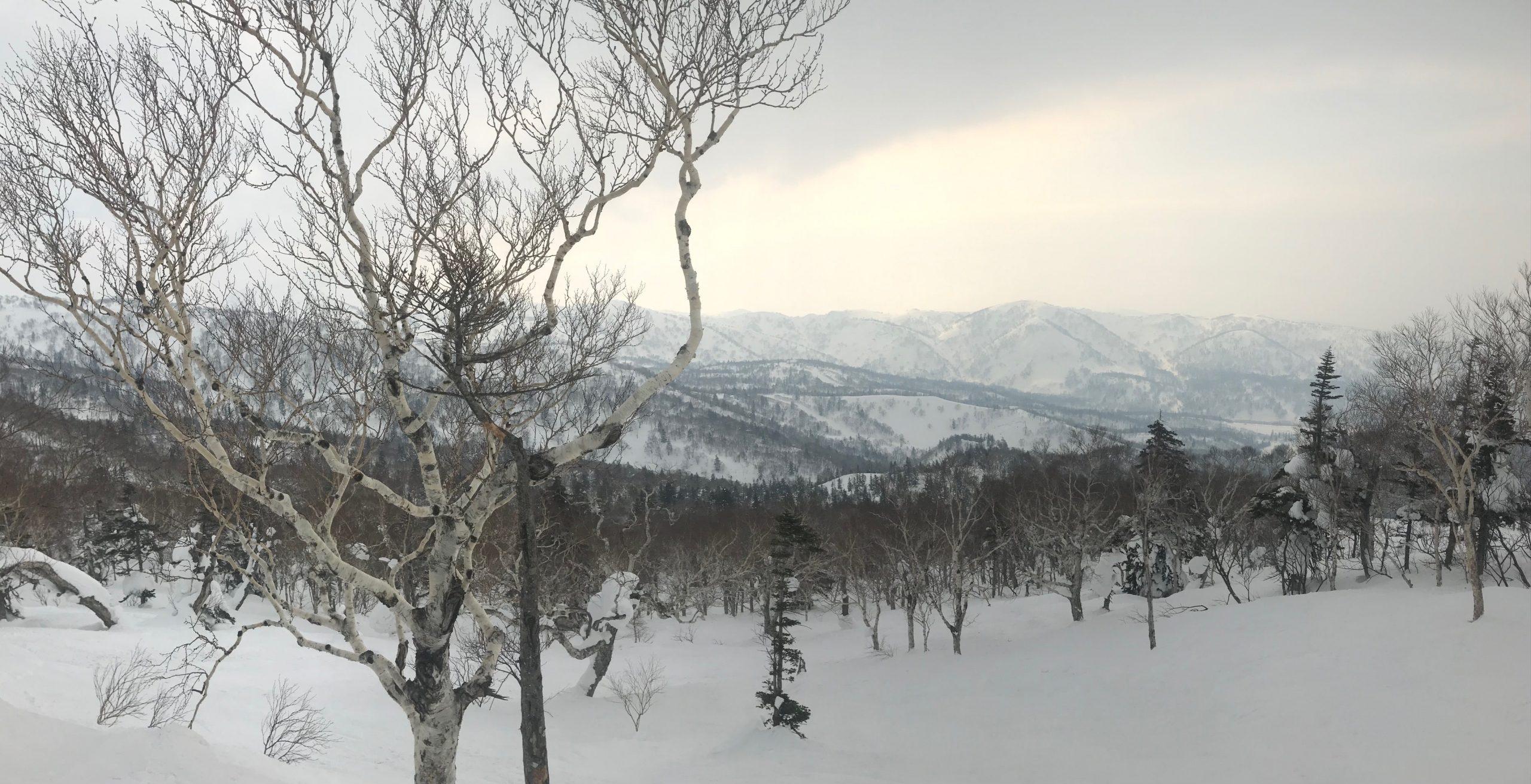 Kikiro Ski Resort